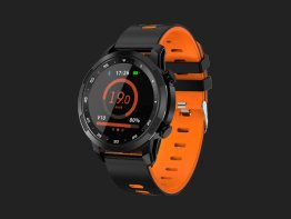 Inmotion Ridewear Smartwatch