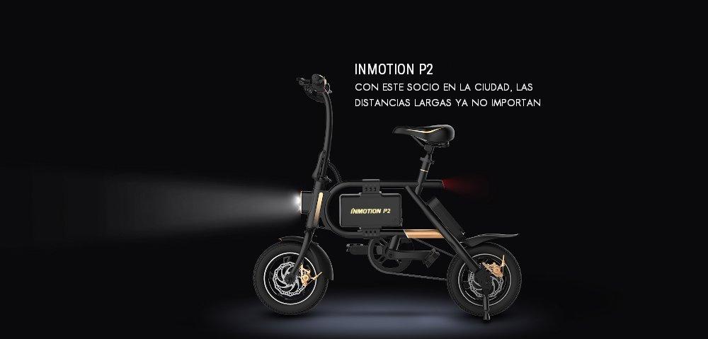 inmotion p2