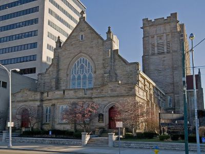 Dayton Religious Buildings Tour Dayton Ohio