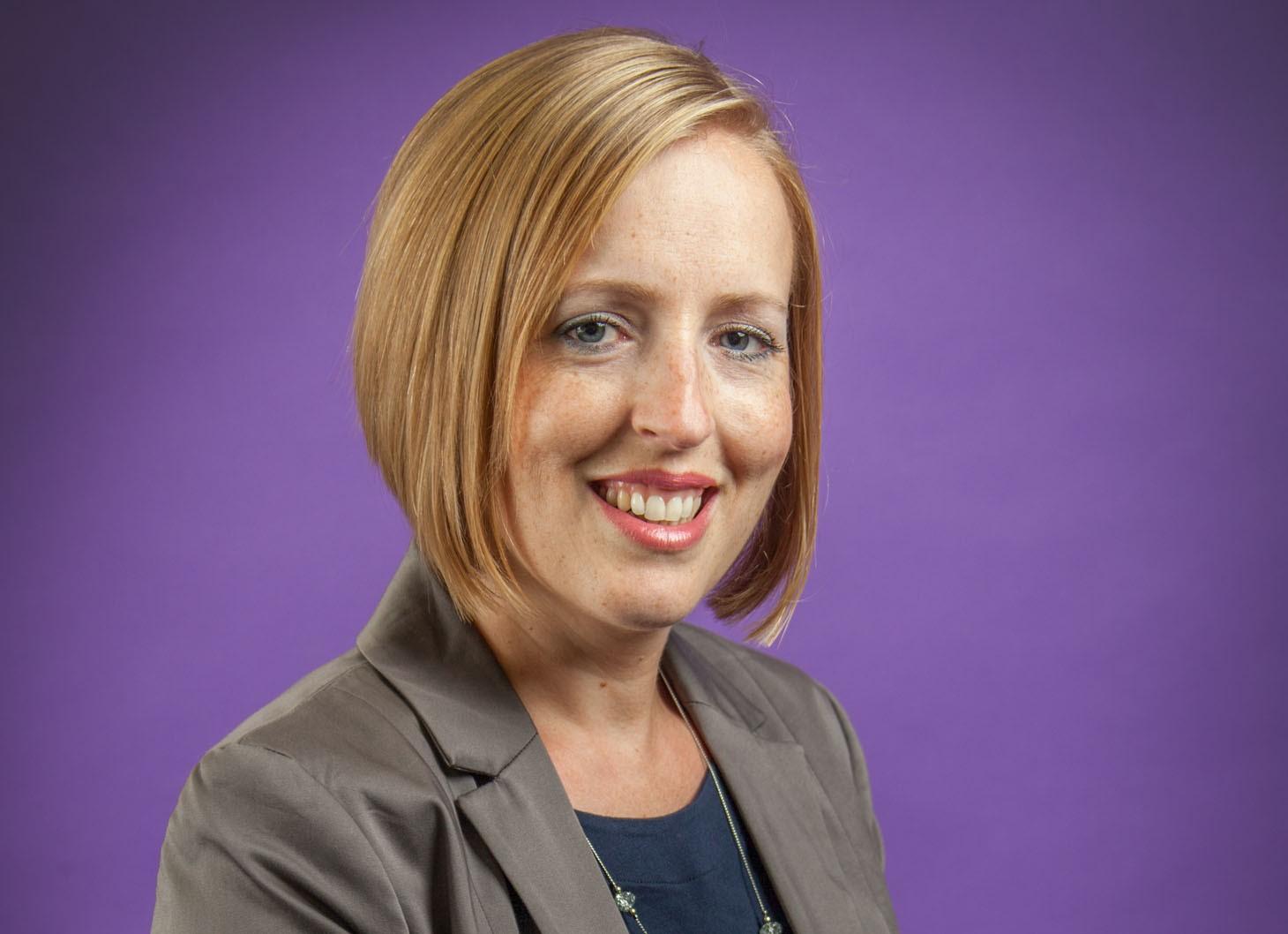 Clare Kersey