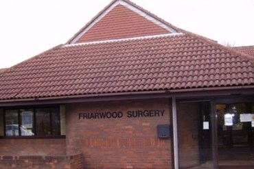 Friarwood Surgery - GP Surveyors