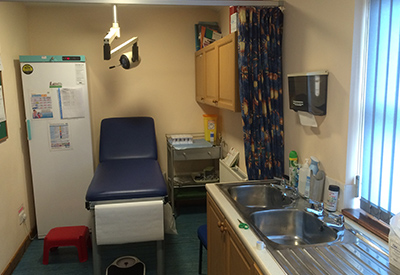 Springwell Medical Centre - GP Surveyors