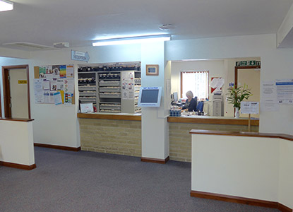 Village Medical Centre - GP Surveyors