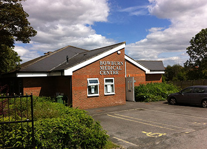 GP Property for sale - Bowburn Medical Centre, Co Durham Under Offer - GP Surveyors