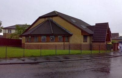 Blackwoods Medical Centre Case Study, Glasgow - GP Surveyors