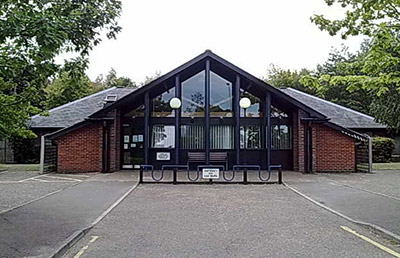 Paston Surgery Case Study - GP Surveyors