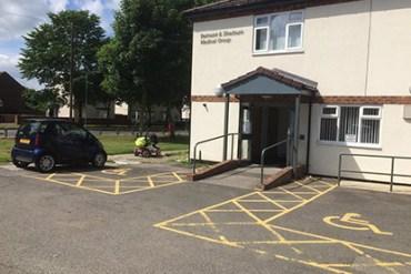 Sherburn Surgery, Co Durham Under Offer - GP Surveyors