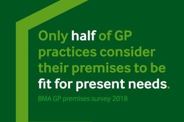 BMA GP Premises Survey