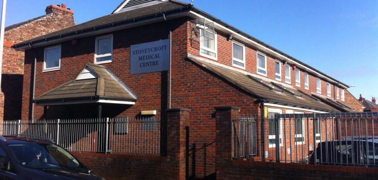 Stoneycroft Medical Centre For Sale