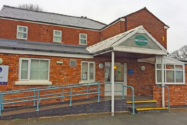 Ainsdale Village Surgery Merseyside