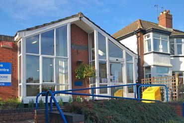Yorkshire GP practice sale chandos Medical centre