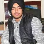 parminder singh army solutions