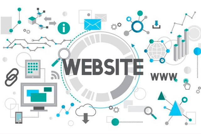 Have your Own Website to Reach Valued Customers