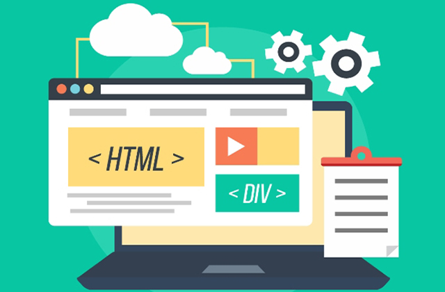 what is design of website? how it works?