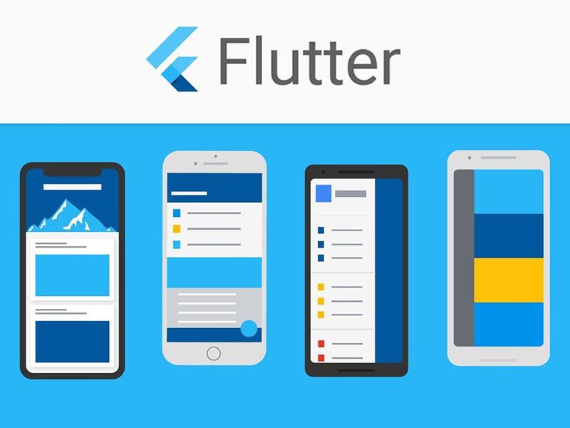 Using Flutter for Hybrid App Development