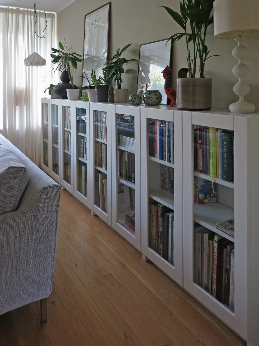 Explore Gallery Of Ikea Billy Bookcases Showing 15 Of 15
