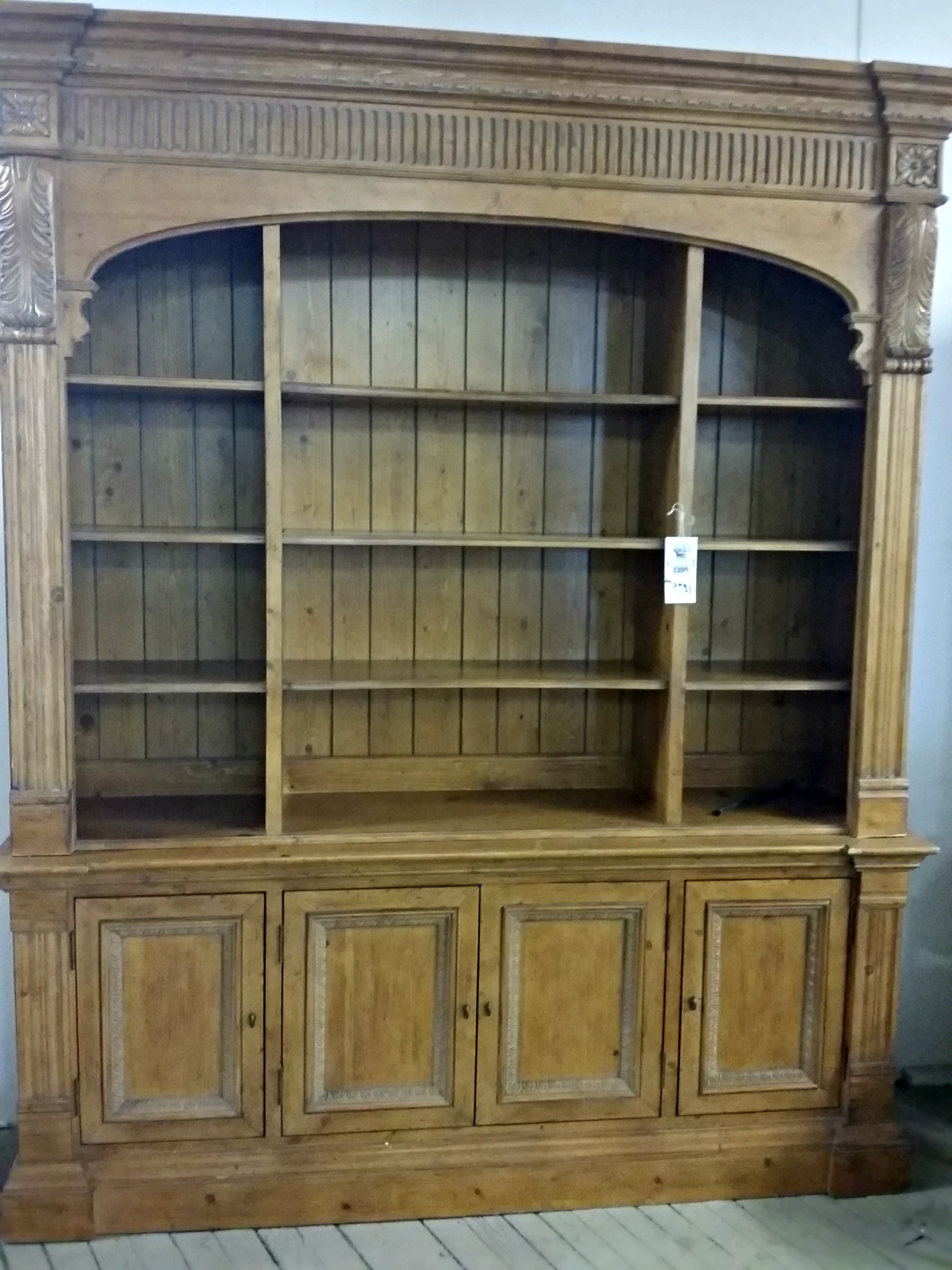 Displaying Gallery Of Ethan Allen Bookcases View 11 Of 15