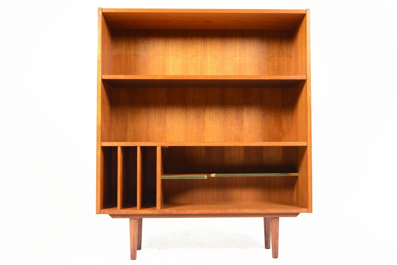 15 Ideas Of Mid Century Modern Bookcases