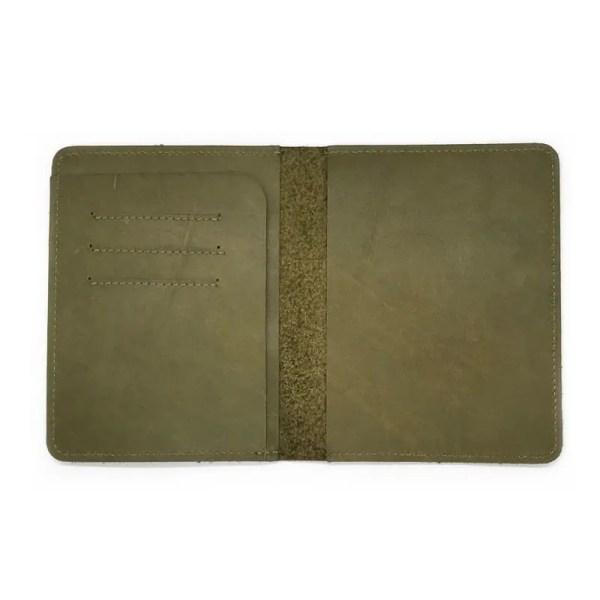 GQBULL_premium_luxury_passport holder_passport cover_cards holder