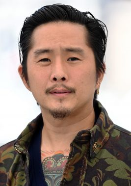 With Cannes Darling Blue Bayou, Justin Chon Asks What It Means to Be an AmericanIana MurrayGQ