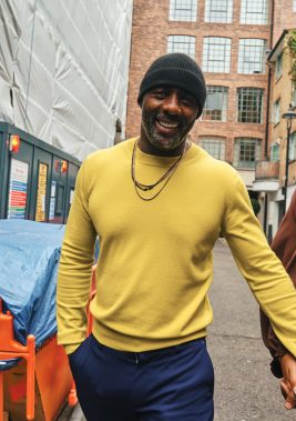 The Best Street Style From London Fashion WeekGQ