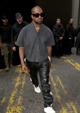 Kanye West Bought a $57 Million Concrete Mansion by the SeaEileen CartterGQ