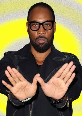 The Real-Life Diet of the RZA, Who Says That Not All Vegan Food Is Actually Good For YouEmily AbbateGQ