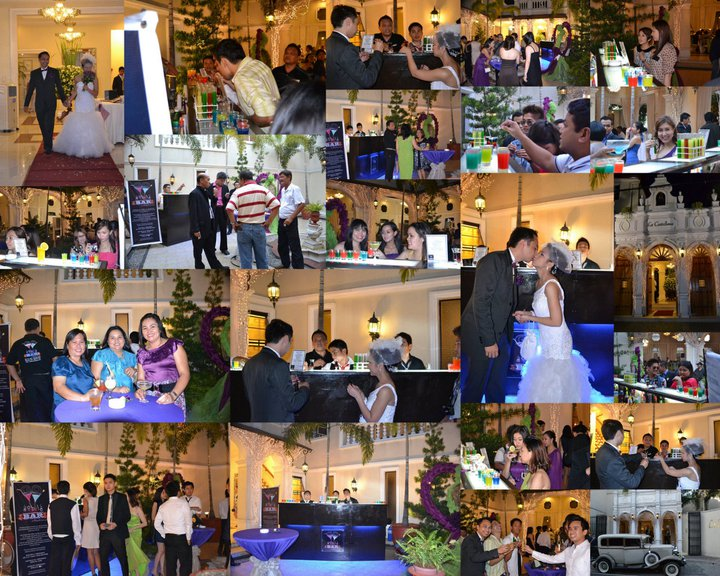 Wedding of RS and Shanny Sarte