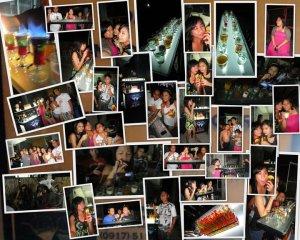 Birthday Celebration of Ms. Erly Mae Baladad