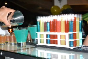 Test Tube Shots