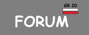 forum gr20