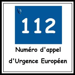 Numéro d'appel européen des Urgences