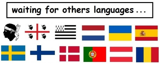 waiting for others languages