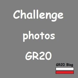 challenge photos GR20