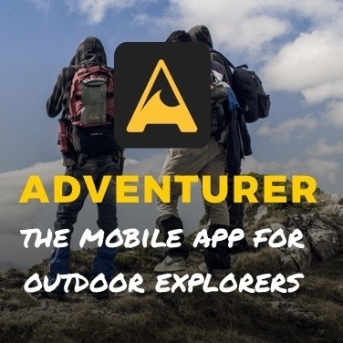 Guillaume - co-fondateur de l'application mobile Adventurer