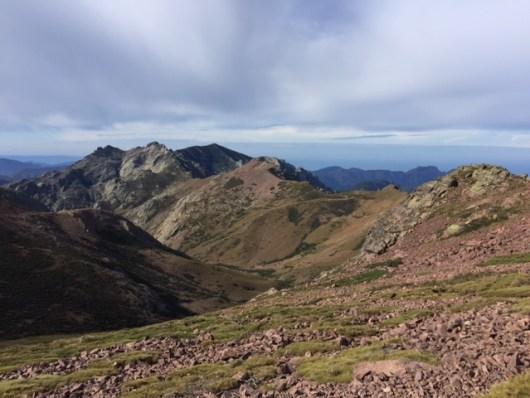L'amour de la montagne