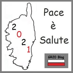 Pace è Salute - GR20