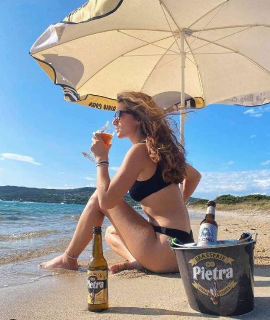 Moment relax avec Brasserie Pietra - paumcci