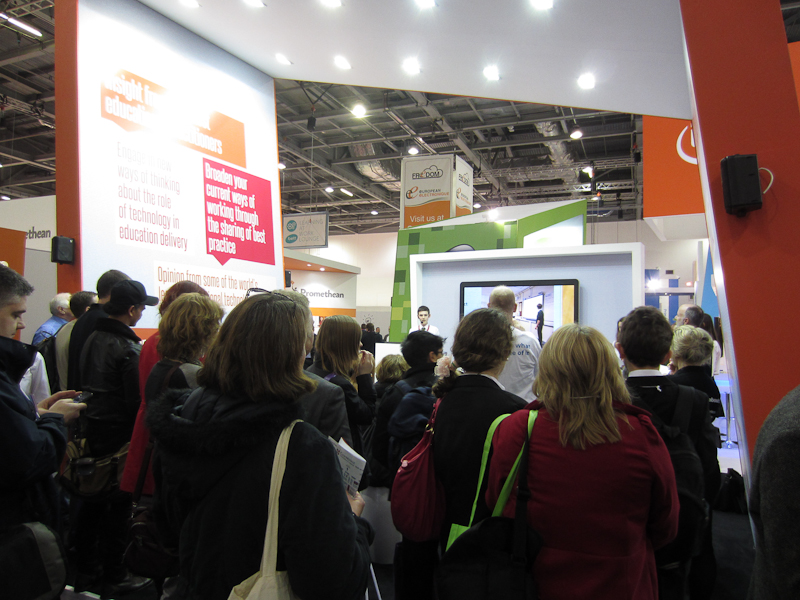 02022_BETT2013_Willpres