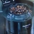 ミル付きコーヒーメーカー