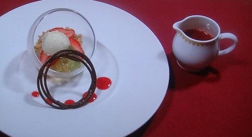 【マツコの知らない世界】上野樹里の杏仁汁粉のレシピ!藤竜也の中華炒めも
