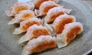【青空レストラン】ねぎにら餃子のお取り寄せ!栃木県宇都宮市の最強食材「ねぎにら」
