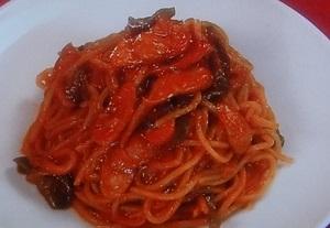 【世界一受けたい授業】ナポリタンのレシピ!おいしくするコツ!ホテルニューオータニ