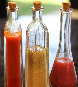 【おは朝】甘酒ドレッシング3種のレシピ!ごま風味、玉ねぎ風味、マヨネーズ風味