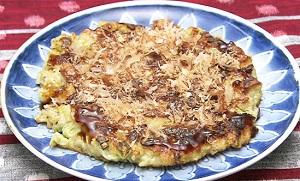 【櫻井・有吉THE夜会】ギャル曽根の豆腐のお好み焼きのレシピ! 有村架純