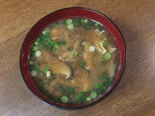 【あさイチ】土井善晴の自由なみそ汁のレシピ!から揚げやトマトなど