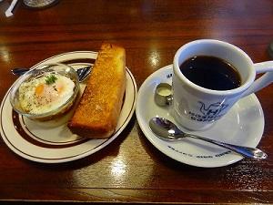 【ジョブチューン】星野珈琲店のおいしいコーヒーの淹れ方&スフレパンケーキの作り方