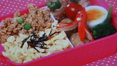 一流シェフが教える春のお弁当作りレシピ!関ジャニの横山裕ら【ヒルナンデス】