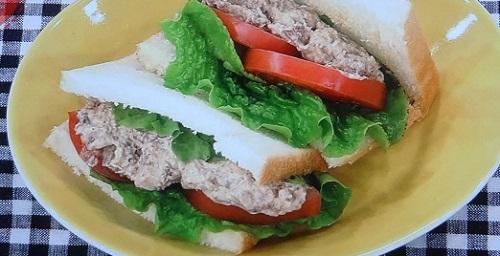 家事ヤロウ:三瓶の和風サバサンドのレシピ!料理芸能人スター誕生オーディション