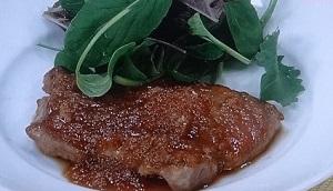 鉄腕ダッシュ:いちごのポークソテーのレシピ!新品種 あまりん、かおりん